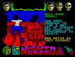 Nightbreed ZX Spectrum 60