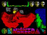 Nightbreed ZX Spectrum 61