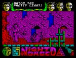 Nightbreed ZX Spectrum 63