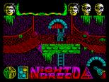 Nightbreed ZX Spectrum 68
