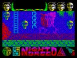 Nightbreed ZX Spectrum 69