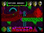 Nightbreed ZX Spectrum 72