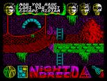 Nightbreed ZX Spectrum 73