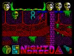 Nightbreed ZX Spectrum 74