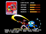 Ninja Baseball Bat Man Arcade 002