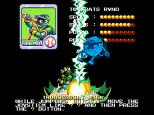 Ninja Baseball Bat Man Arcade 003