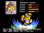 Ninja Baseball Bat Man Arcade 004