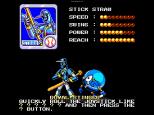 Ninja Baseball Bat Man Arcade 005