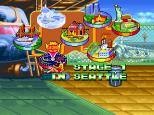 Ninja Baseball Bat Man Arcade 008