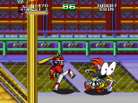 Ninja Baseball Bat Man Arcade 014