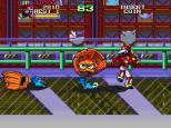 Ninja Baseball Bat Man Arcade 015