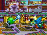 Ninja Baseball Bat Man Arcade 016