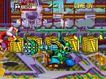 Ninja Baseball Bat Man Arcade 017