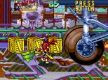 Ninja Baseball Bat Man Arcade 018