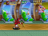 Ninja Baseball Bat Man Arcade 019