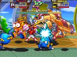 Ninja Baseball Bat Man Arcade 025