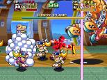Ninja Baseball Bat Man Arcade 027