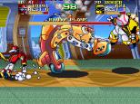 Ninja Baseball Bat Man Arcade 028