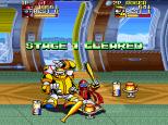 Ninja Baseball Bat Man Arcade 029