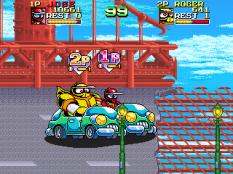 Ninja Baseball Bat Man Arcade 032