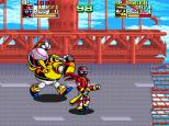 Ninja Baseball Bat Man Arcade 035
