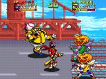 Ninja Baseball Bat Man Arcade 036