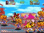 Ninja Baseball Bat Man Arcade 037