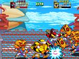 Ninja Baseball Bat Man Arcade 038