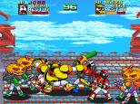 Ninja Baseball Bat Man Arcade 039