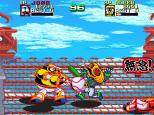 Ninja Baseball Bat Man Arcade 040