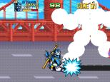 Ninja Baseball Bat Man Arcade 047