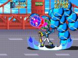 Ninja Baseball Bat Man Arcade 048