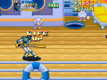Ninja Baseball Bat Man Arcade 052