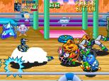 Ninja Baseball Bat Man Arcade 058