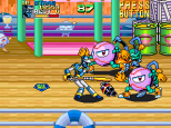 Ninja Baseball Bat Man Arcade 059