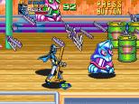Ninja Baseball Bat Man Arcade 061