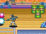 Ninja Baseball Bat Man Arcade 062