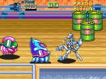 Ninja Baseball Bat Man Arcade 063