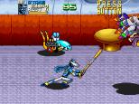 Ninja Baseball Bat Man Arcade 068