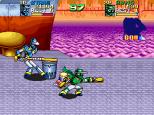 Ninja Baseball Bat Man Arcade 070