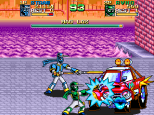 Ninja Baseball Bat Man Arcade 071