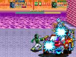Ninja Baseball Bat Man Arcade 072
