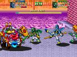 Ninja Baseball Bat Man Arcade 073