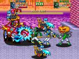 Ninja Baseball Bat Man Arcade 074
