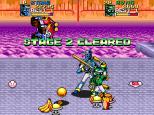 Ninja Baseball Bat Man Arcade 079