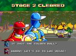 Ninja Baseball Bat Man Arcade 080