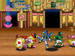 Ninja Baseball Bat Man Arcade 090