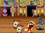 Ninja Baseball Bat Man Arcade 091