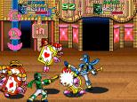 Ninja Baseball Bat Man Arcade 092