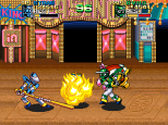 Ninja Baseball Bat Man Arcade 093